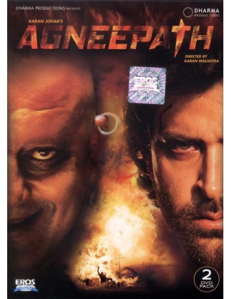 Agneepath - Collector 2 DVD (FR)