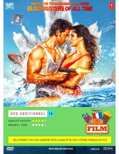 Bang Bang DVD (FR)