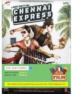 Chennai Express - Collector...