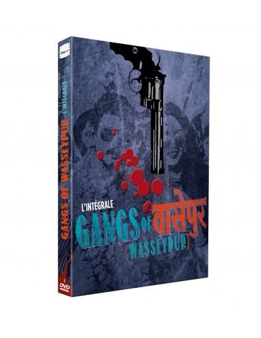 Gangs of Wasseypur - L'intégrale (2 DVD)