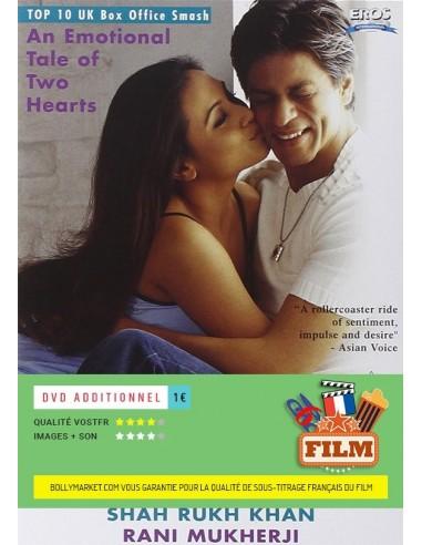 Chalte Chalte DVD