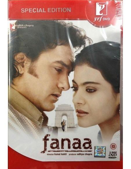 Fanaa - Collector 2 DVD