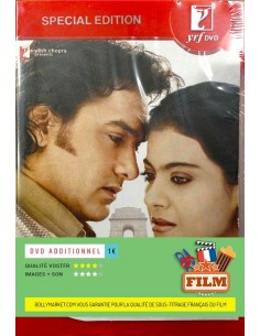 Fanaa - Collector 2 DVD