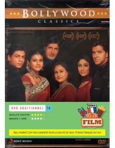 Kabhi Khushi Kabhie Gham DVD