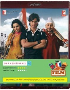 Dil Bole Hadippa DVD (FR)