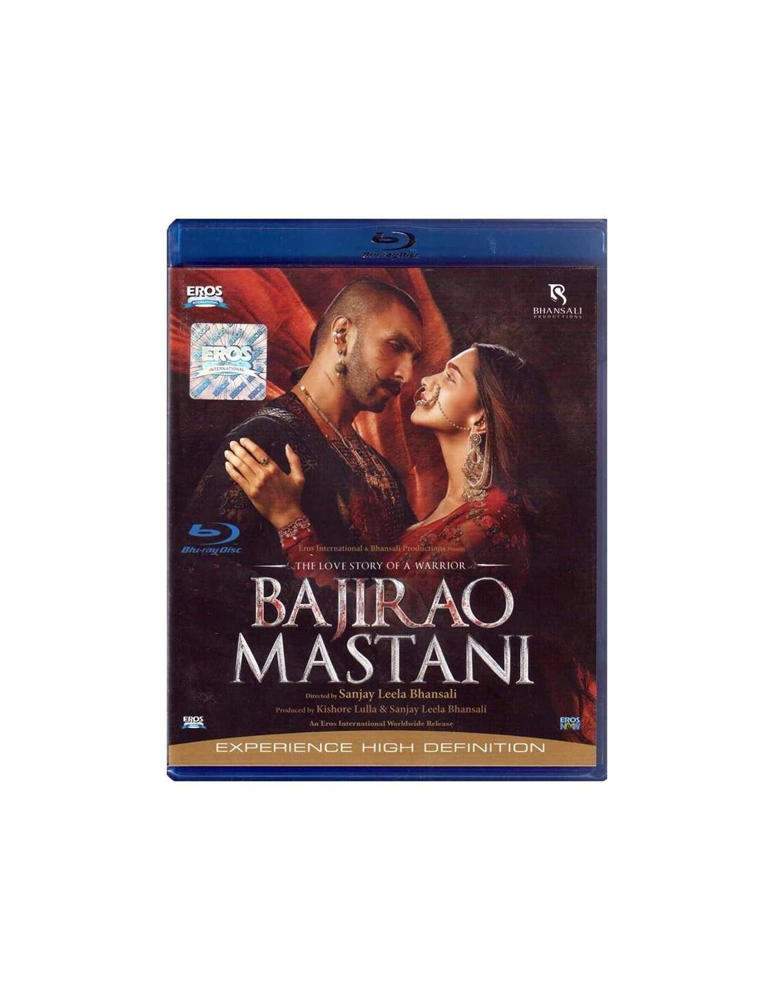 ... trailer, Bajirao Mastani gajanana, bajirao mastani release date