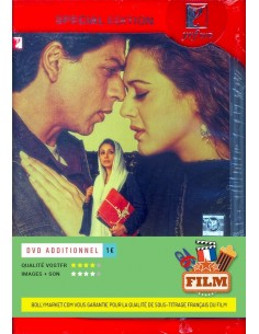 Veer-Zaara - Collector 2 DVD