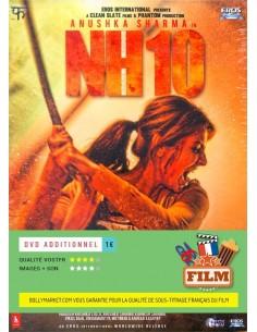NH10 DVD (FR)
