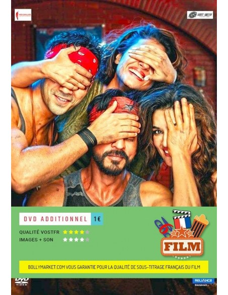 Dilwale - Collector 2 DVD