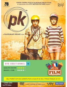 PK - Collector 2 DVD (FR)