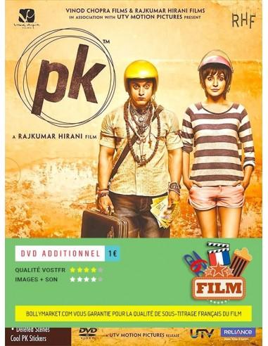 PK - Collector 2 DVD (FR)