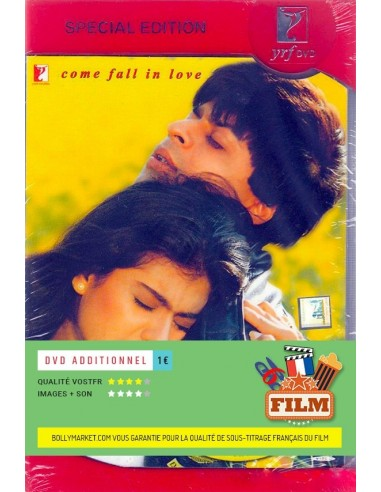 Dilwale Dulhania Le Jayenge - Collector 2 DVD
