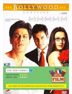 Kal Ho Naa Ho DVD
