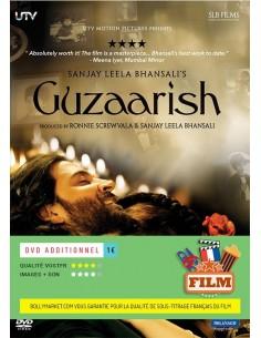Guzaarish DVD