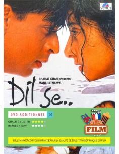 Dil Se DVD