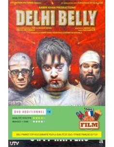 Delhi Belly DVD (FR)