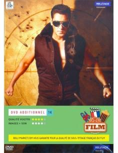 Bodyguard DVD (FR)