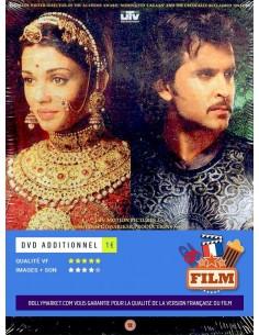 Jodhaa Akbar DVD [3 Disc Special Edition]
