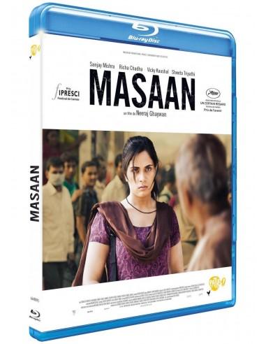 Masaan (Blu-Ray)