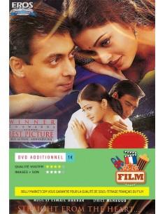 Hum Dil De Chuke Sanam DVD (FR)