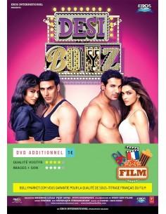 Desi Boyz  DVD [FR]