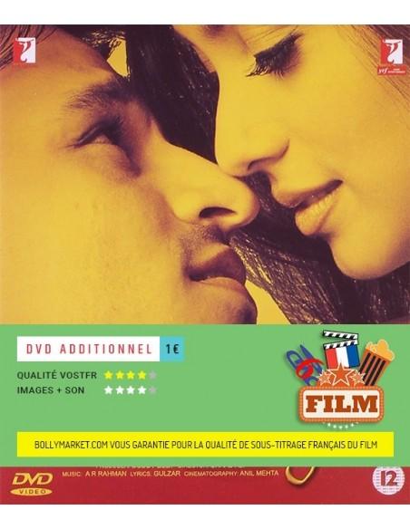 Saathiya DVD