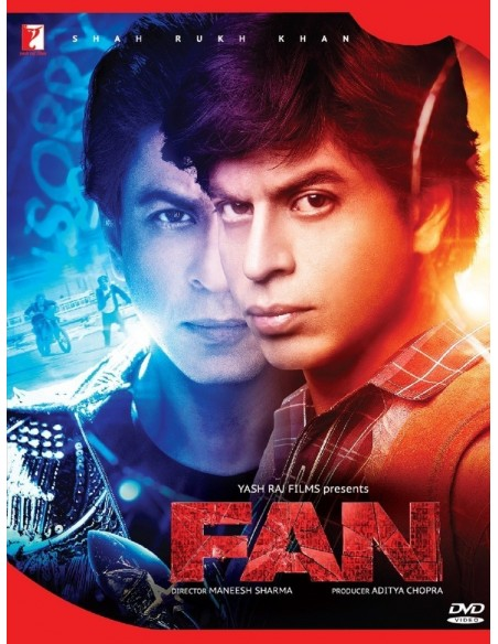 Fan - Collector 2 DVD