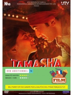 Tamasha - Collector 2 DVD