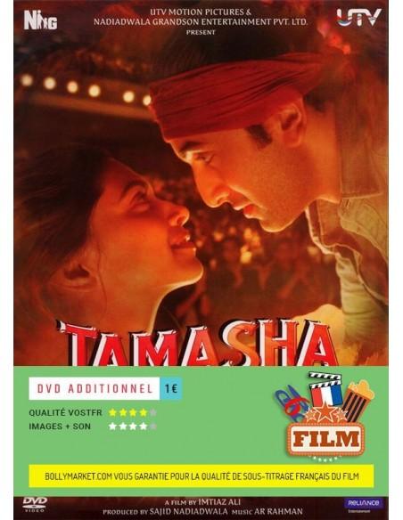 Tamasha - Collector 2 DVD