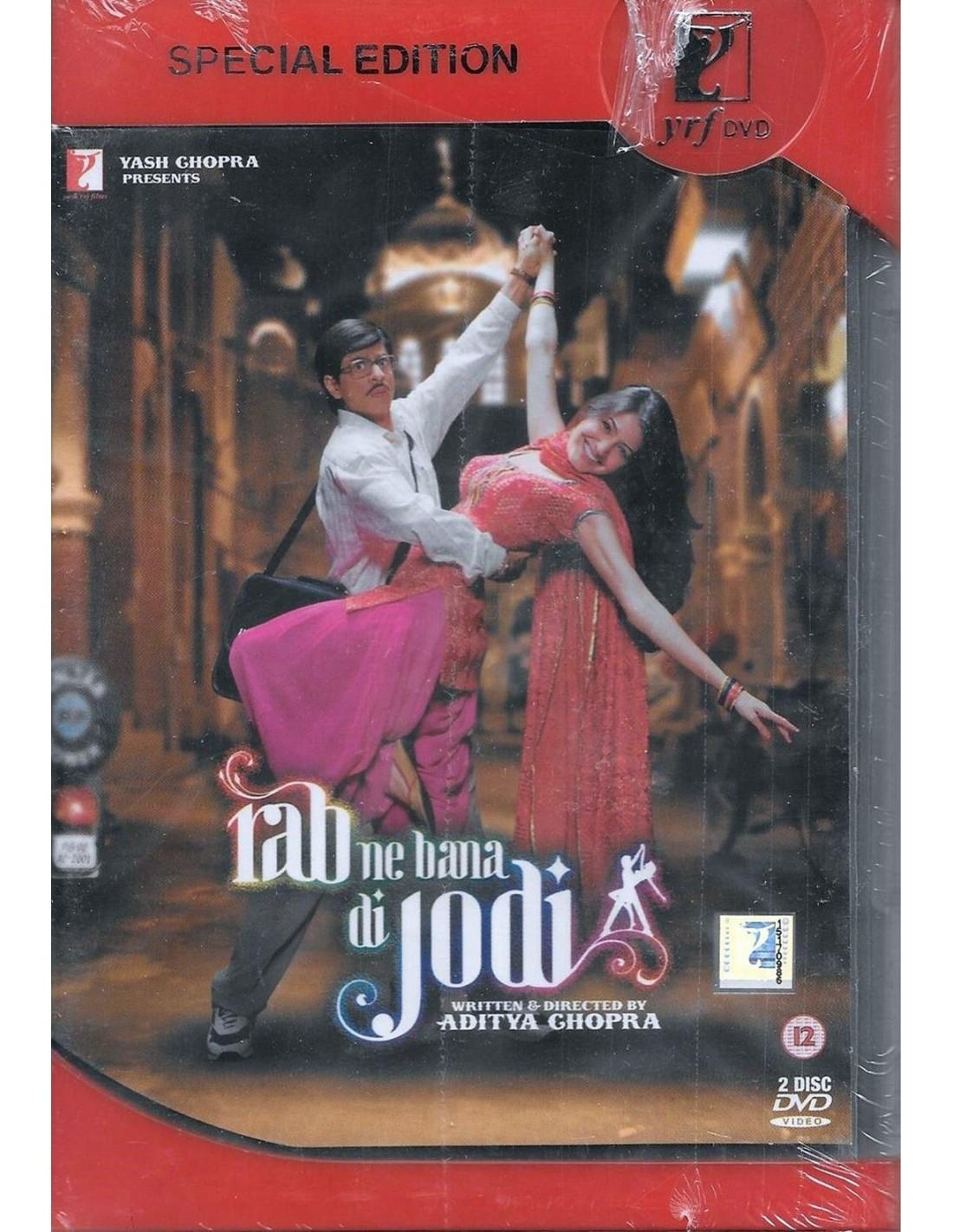 [HD 720p] Rab Ne Bana Di Jodi (2008) Plein   Film