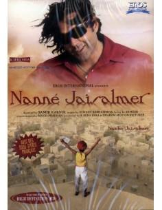 Nanhe Jaisalmer DVD [FR]