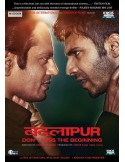 Badlapur DVD