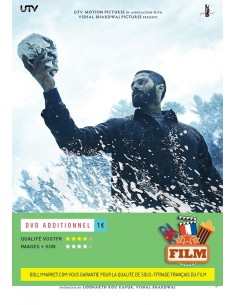 Haider - Collector 2 DVD (FR)