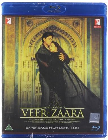 Veer-Zaara (Blu-Ray) [FR]