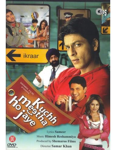 Kuchh Meetha Ho Jaye DVD