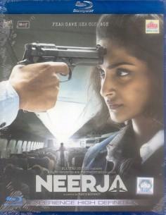 Neerja (Blu-Ray) [FR]