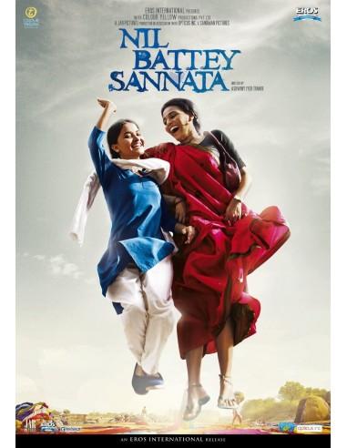 Nil Battey Sannata DVD