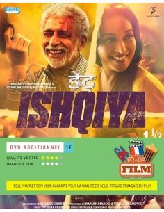 Dedh Ishqiya DVD