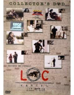 LOC Kargil DVD