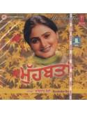 Mohabbattan CD