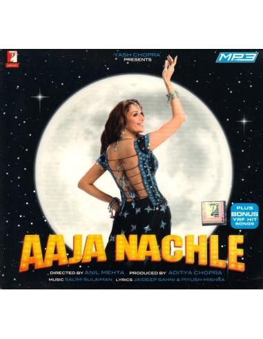 Aaja Nachle MP3