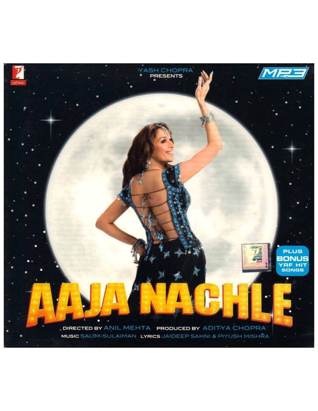 Aaja Nachle - Bally Sagoo - video dailymotion