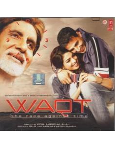 Waqt CD