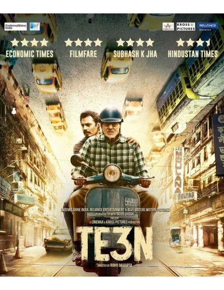 TE3N (Blu-Ray) [FR]