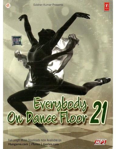 Everybody On Dance Floor 21 MP3