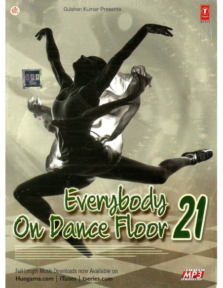 Everybody On Dance Floor 21 MP3