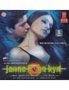 Jaane Hoga Kya CD