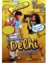 Mumbai Delhi Mumbai DVD