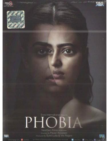 Phobia DVD