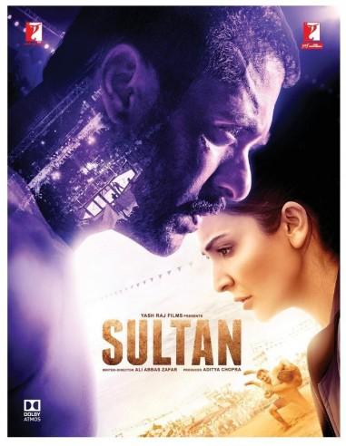 Sultan (Blu-Ray) [FR]